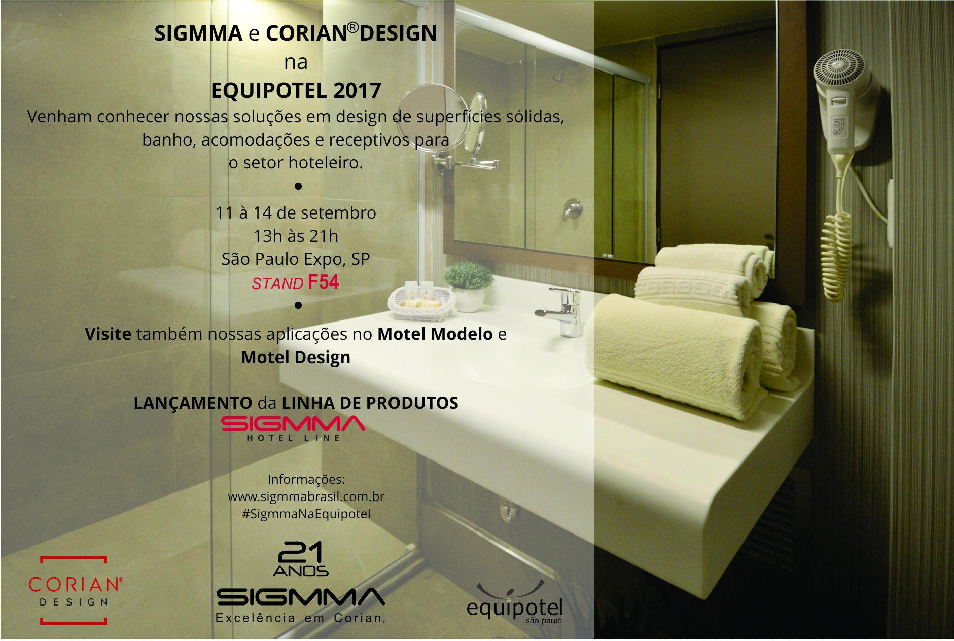 Equipotel Sigmma 2017